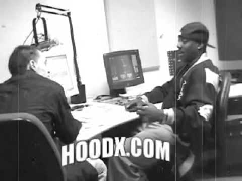 Young Church goes to WGCI in Chicago