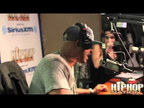 "Mystikal's ""On Da Spot"" Freestyle For Invasion Radio With DJ Green Lantern & Boss Lady"