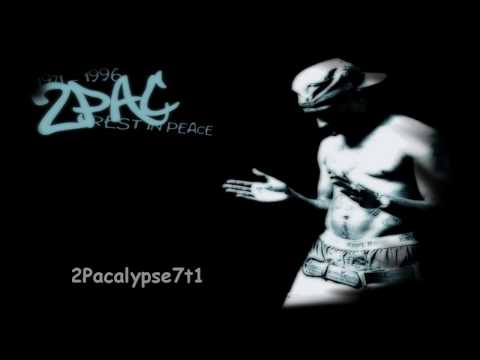 2Pac - Death Around The Corner~