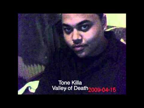 valley of death - tone killa