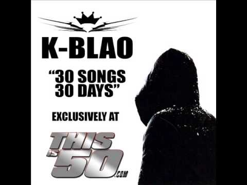 K-Blao-Let Me Beat That Up