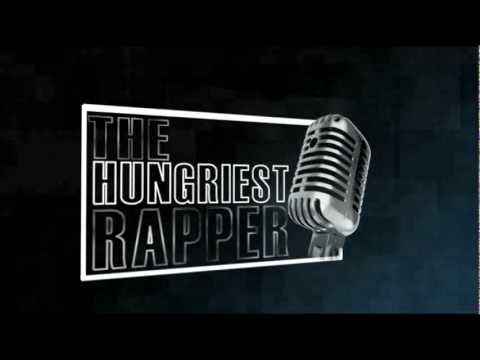 The Hungriest Rapper Reality Show Episode 1: The Auditions