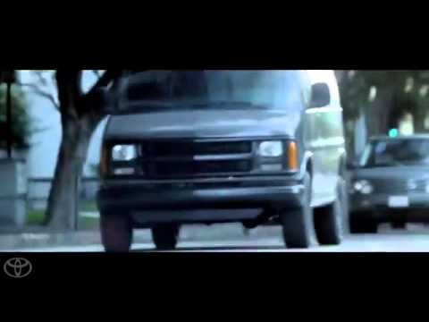 Pick Up - Toyota Avalon 2013 Commercial with Idris Elba for 'Only The Name Remains'