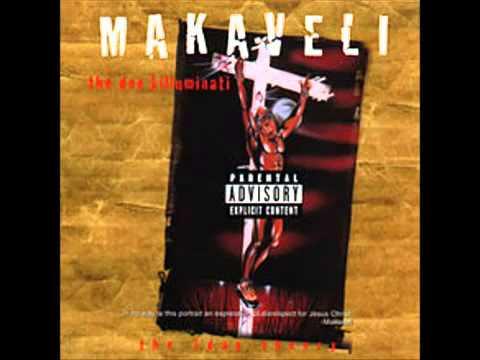 Makaveli   The Don Killuminati  The 7 Day Theory Full Album)