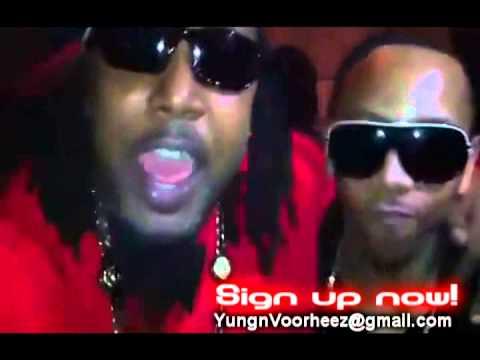 HOODX TV-Who is Yung'n Voorheez?