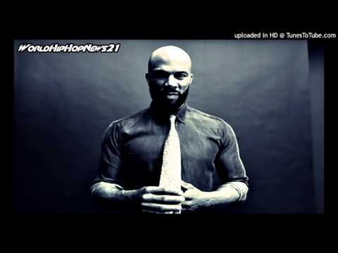 Common Ft Ab-Soul - Made In Black America (Produced By No I.D.)