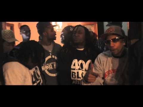 400 Block Muzik Group - They Dont Know About   Dir By @therobotpandaa