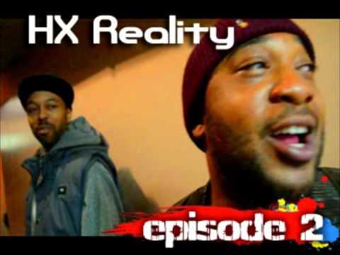 HOODX Bluebeam Episode 4-Marcus Quinn