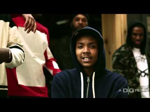 Reem ft Lil Herb, King Louie & Spenzo - Chicago Conscious Remix