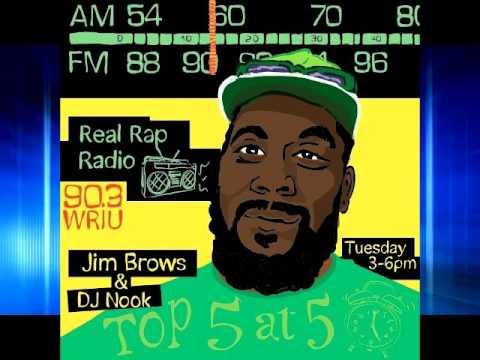 Real Rap Radio on HOODX Radio