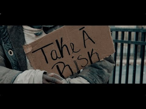 Blessed ft. Prince Dre - Take A Risk | S&E By @SupremoFilms