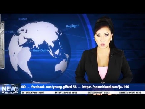 Live Feed: GNN Network News Announces The Release Of Cash Flow By Young Gifted