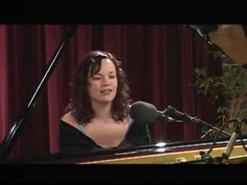 Let It Be (The Beatles) - Allison Crowe live performance w. lyrics