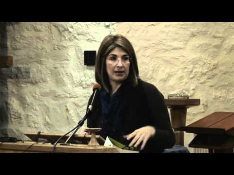 Naomi Klein - The Paradox of Crisis
