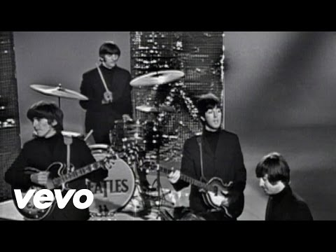 The Beatles - We Can Work it Out