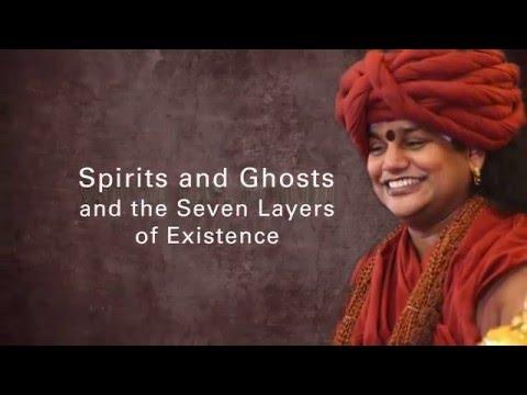 Wesenheiten und Geister ..  und die 7 Ebenen/Hüllen des Seins
