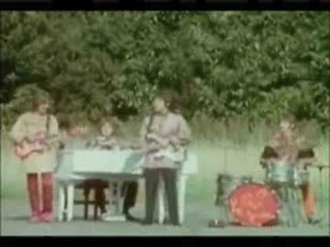 Magical Mystery Tour Re-Release Restored Trailer