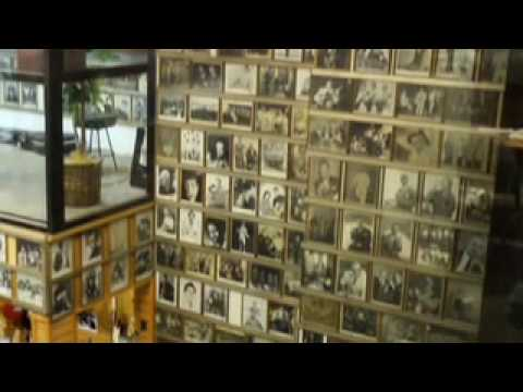 """JIMMY WEBB """"If These Walls Could Speak"""" filmed on the LAST day of MANNY'S MUSIC 5/31/09"""