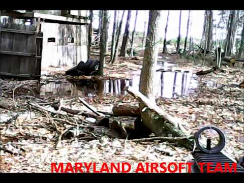 Maryland Airsoft Team