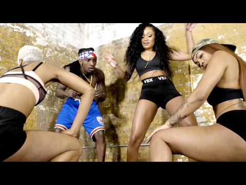 """Problem Child - THAT WORK """"Look at You""""  2017 SOCA  (Force it Riddim)"""