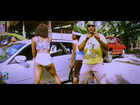 Freezy - Bend Di Banana (Official Video) 2018