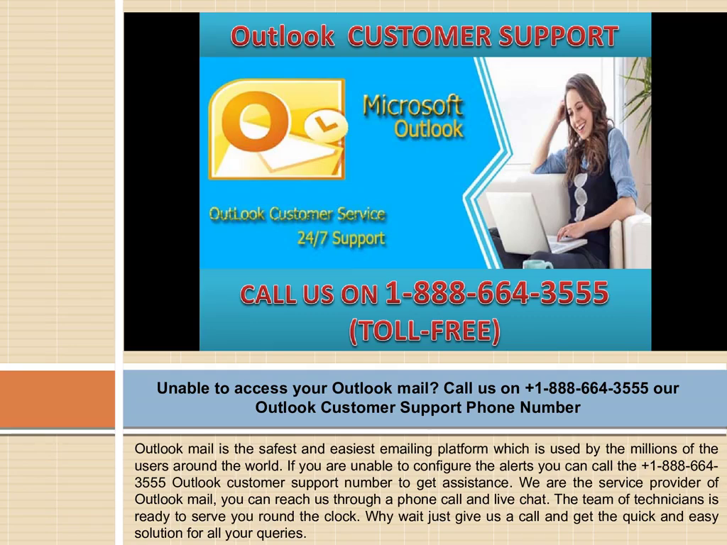 Unable to send emails through Outlook mail? Call at +1-888-664-3555 our Outlook customer support nu…
