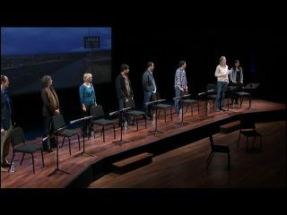 Laramie Project - 10 Years Later