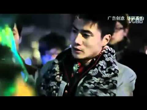 7-up Viral Chinese Time Travel commercial
