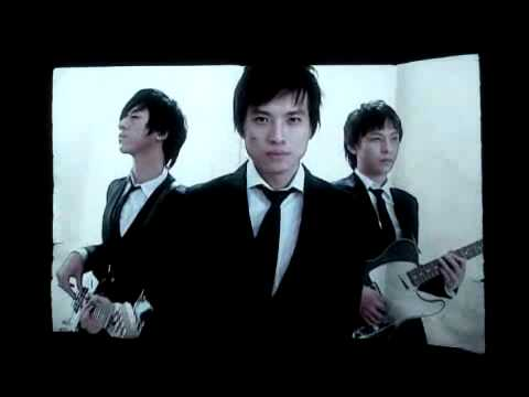 Super VC 果味VC - Beijing British style indie band - with lyrics