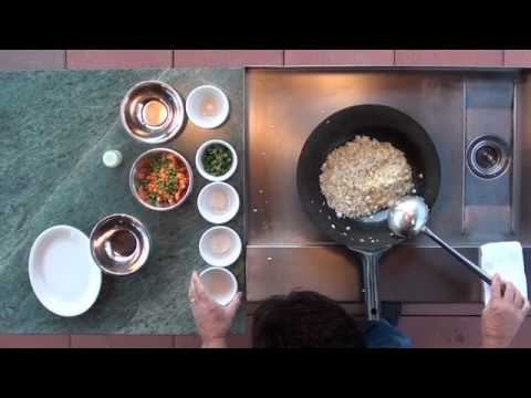 Cook Vegetable Fried Rice Vol: 8