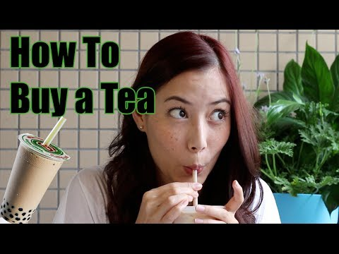 Tea In Taiwan - Survival Mandarin with Fiona