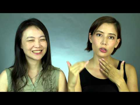 Qing Wen: How to Add Emphasis to Your Chinese - Constance and Fiona