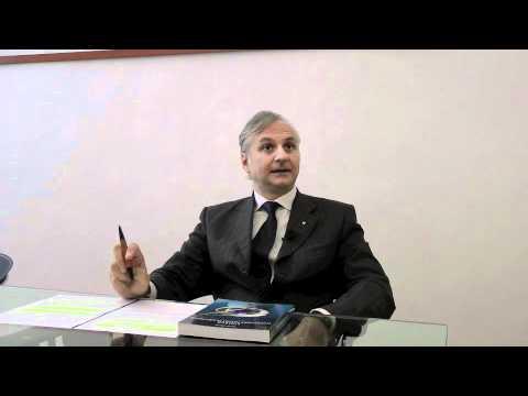 INTERNAZIONALIZZAZIONE: UNA QUESTIONE DI METODO, NON DI PAESE - 1) Intervista a Ivano Serre