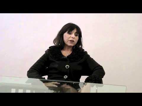 Intervista a Stefania Bertini