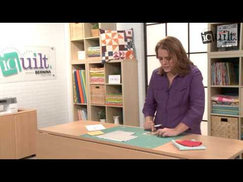 Leila Gardunia - Thrifty Fabric Cutting Tip