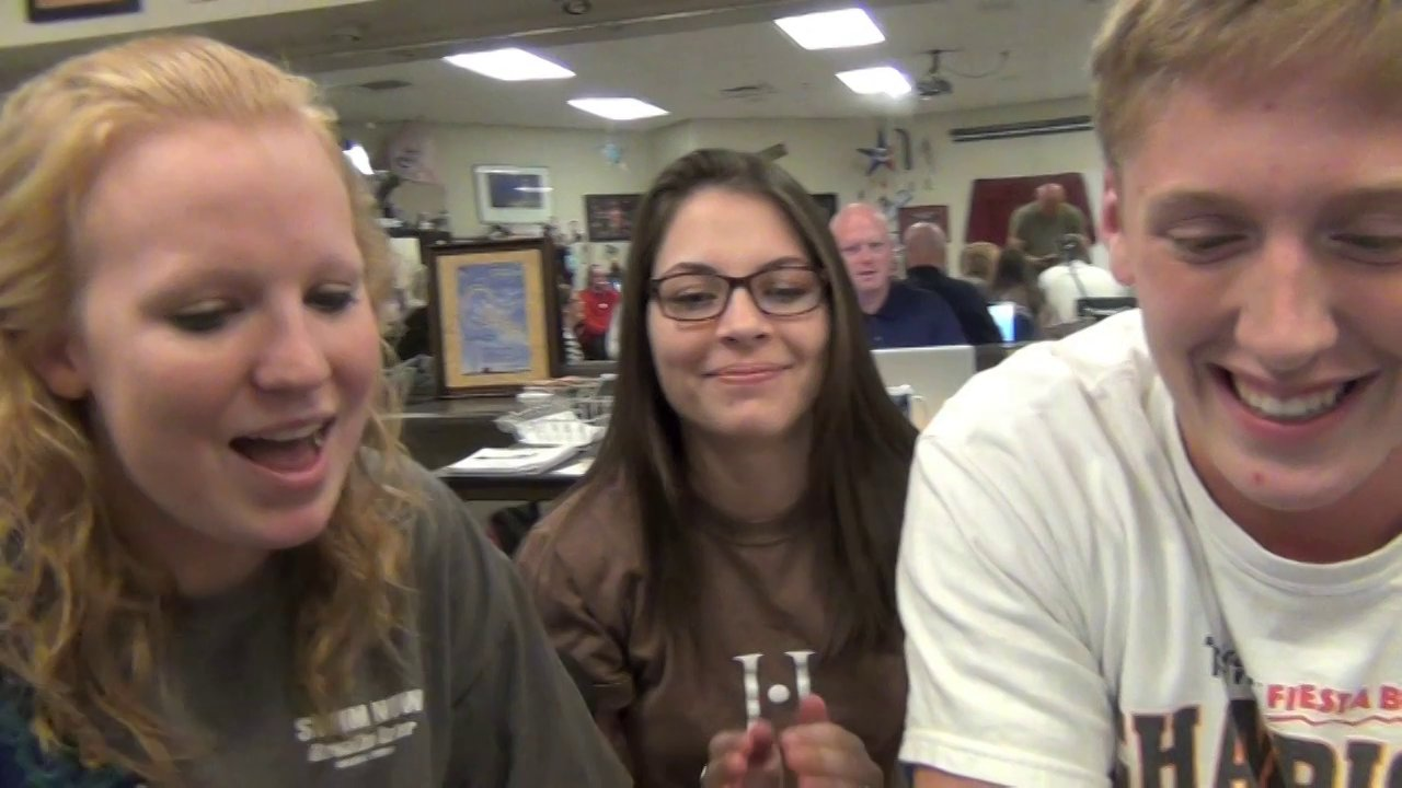 """HHS Performance Class SongLever Project Episode 4: """"Reality Sets In"""""""
