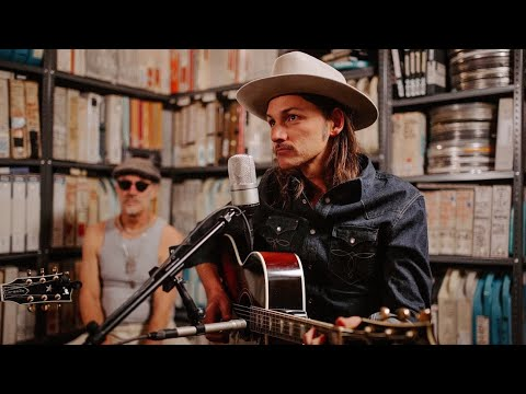 The Allman Betts Band - Melodies Are Memories (Paste Studios - New York, NY. 26/3.2019)