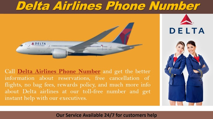 Safe Travel with Delta Airlines for your Trip