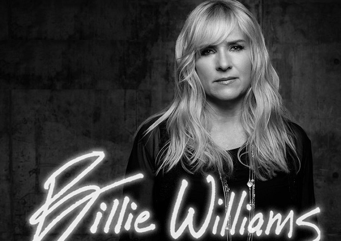 Q&A with NYC Blues Hall of Famer Billie Williams - rich
