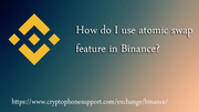 Sometimes password does not work in Binance.