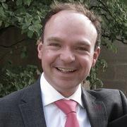 Martin Gareth Edwards