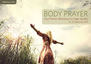 Soul Motion: Body Prayer