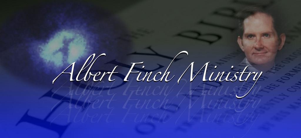 Albert Finch Ministry