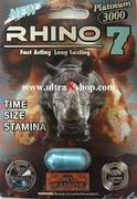 Rhino Male Enhancement