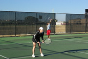 Alamo City Aces Hit Around/Clinics - Saturday Nov 22, San Antonio, TX