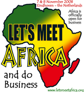 Let's meet Africa and Do Business