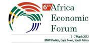 6th Africa Economic Forum 2012