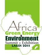 AFRICA GREEN ENERGY AND ENVIRONMENT SUMMIT + EXHIBITIONS
