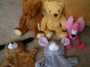 5 Toys