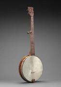 Minstrel in the Banjo Era